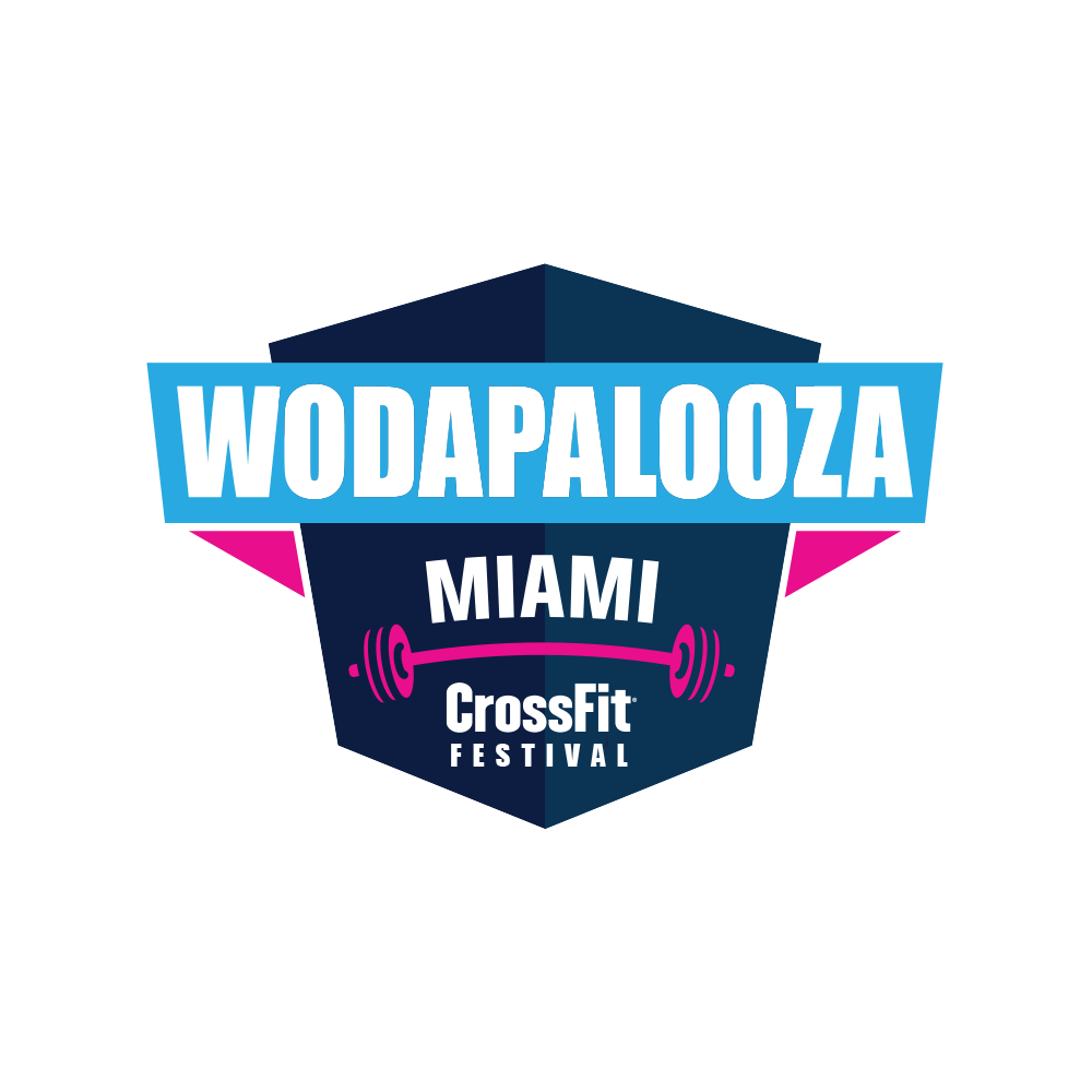 The Wodapalooza Fitness Festival | Powered by Competition Corner